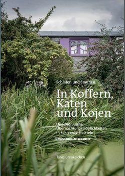 In Koffern, Katen und Kojen von Breukelchen,  Tanja, Martens,  Axel
