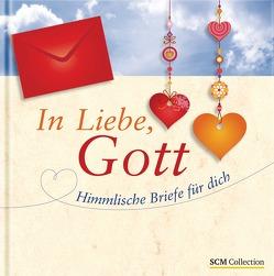 In Liebe, Gott von Gabrisch,  Silke