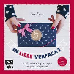 In Liebe verpackt von Kraus,  Tina