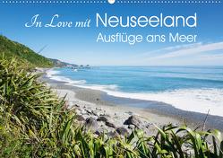 In Love mit Neuseeland – Ausflüge ans Meer (Wandkalender 2020 DIN A2 quer) von Gaby Wojciech,  ©