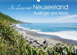 In Love mit Neuseeland – Ausflüge ans Meer (Wandkalender 2020 DIN A3 quer) von Gaby Wojciech,  ©