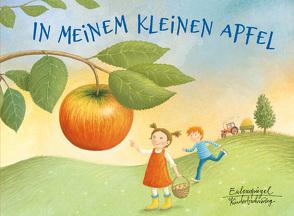 In meinem kleinen Apfel von Burghart-Vollhardt,  Martina