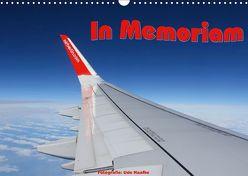 In Memoriam Air Berlin (Wandkalender 2018 DIN A3 quer) von Haafke,  Udo