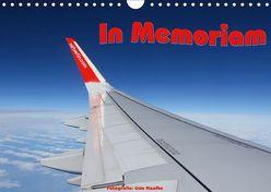 In Memoriam Air Berlin (Wandkalender 2018 DIN A4 quer) von Haafke,  Udo