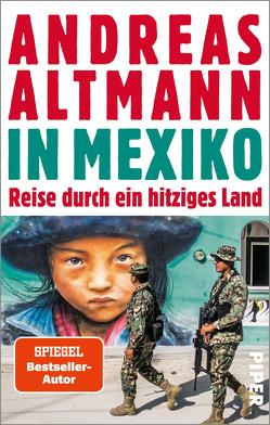 In Mexiko von Altmann,  Andreas