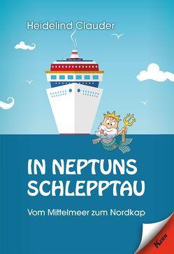 In Neptuns Schlepptau von Clauder,  Heidelind