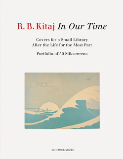 In Our Time von Kitaj,  R.B.