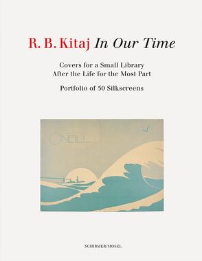In Our Time von Kitaj,  R.B.