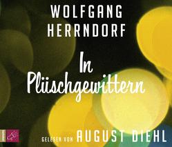 In Plüschgewittern von Diehl,  August, Herrndorf,  Wolfgang