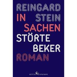 In Sachen Störtebeker von Stein,  Reingard