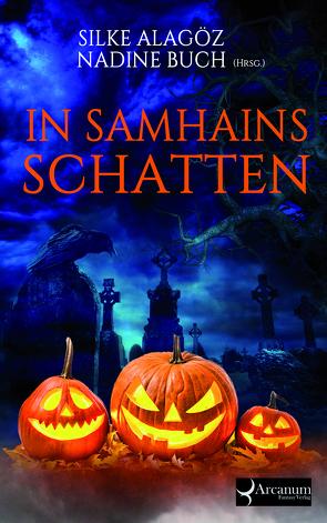 In Samhains Schatten von Alagöz,  Silke, Buch,  Nadine
