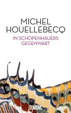 In Schopenhauers Gegenwart von Houellebecq,  Michel, Kleiner,  Stephan