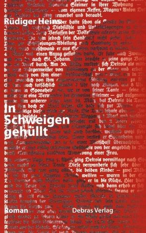 In Schweigen gehüllt von Andreotti, Heins,  Rüdiger
