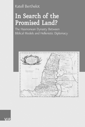 In Search of the Promised Land? von Berthelot,  Katell