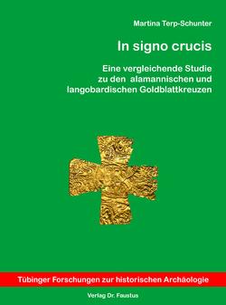 In signo crucis von Terp-Schunter,  Martina