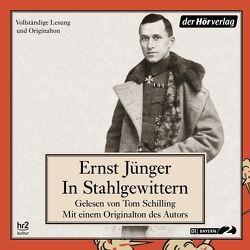 In Stahlgewittern von Jünger,  Ernst, Pellegrino,  Antonio, Schilling,  Tom