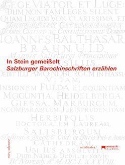 In Stein gemeißelt von Brandhuber,  Christoph, Fussl,  Maximilian, Schachl-Raber,  Ursula