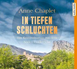 In tiefen Schluchten von Chaplet,  Anne