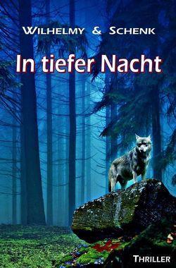 In tiefer Nacht von Schenk,  Gabriele, Wilhelmy,  Birgit