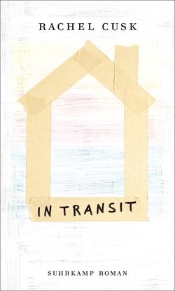 In Transit von Bonné,  Eva, Cusk,  Rachel