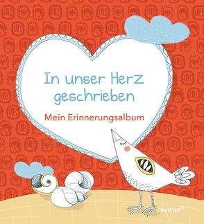 In unser Herz geschrieben von Fritsch,  Marlene, Mascha,  Greune