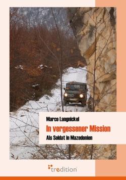 In vergessener Mission von Langnickel,  Marco