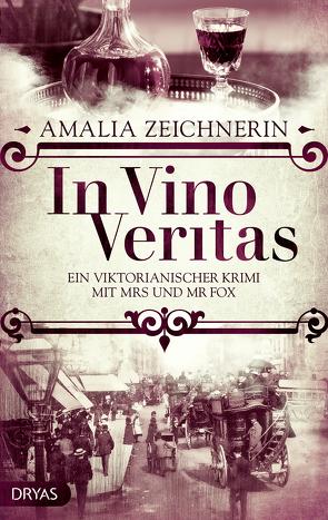 In Vino Veritas von Zeichnerin,  Amalia