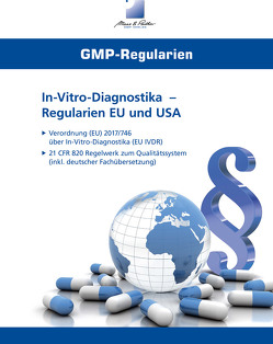 In-Vitro-Diagnostika – Regularien EU und USA
