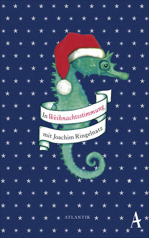 In Weihnachtsstimmung mit Joachim Ringelnatz von Sidney,  Aleksia