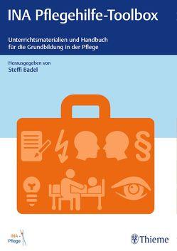INA Pflegehilfe-Toolbox von Badel,  Steffi