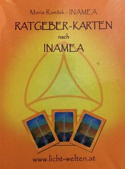 INAMEA-Ratgeber-Karten von Ramsak,  Maria