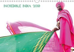 INCREDIBLE INDIA 2019 (Wandkalender 2019 DIN A4 quer) von Thomas Spenner,  shot-s.com