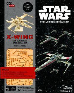 Incredibuilds: X-Wing von Kogge,  Michael