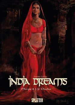 India Dreams. Band 2 (Album) von Charles,  Jean-François, Charles,  Maryse