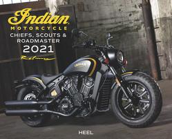 Indian Motorcycle 2021 von Rebmann,  Dieter