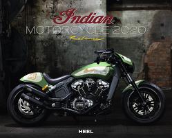 Indian Motorcycles 2020 von Rebmann,  Dieter (Fotos)