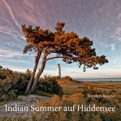 Indian Summer auf Hiddensee von Krone,  Torsten
