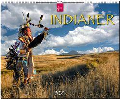 Indianer von Heeb,  Christian