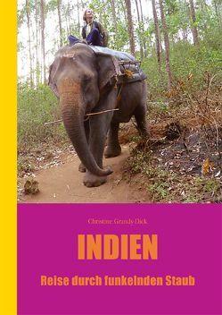 Indien von Grandy-Dick,  Christine