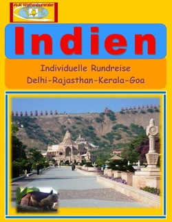 Indien von Weltenbummler,  A+K
