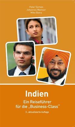 INDIEN von Batra,  Mike, local global GmbH - Business Medien, Sürken,  Peter, Wamser,  Johannes