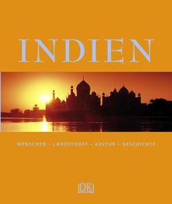 Indien von Eraly,  Abraham, Khan,  Yasmin, Michell,  George, Saran,  Mitali