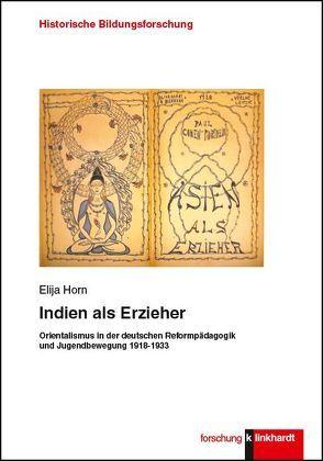 Indien als Erzieher von Horn,  Elija