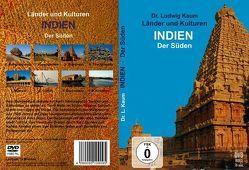 Indien – Der Süden von Kaum,  Ludwig
