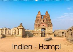 Indien – Hampi (Wandkalender 2020 DIN A2 quer) von Marquardt,  Henning