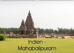 Indien – Mahabalipuram (Wandkalender 2019 DIN A2 quer) von Marquardt,  Henning