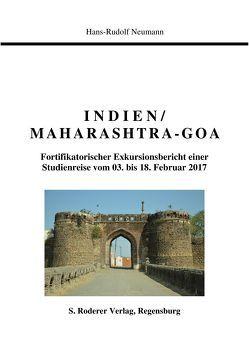 Indien / Maharashtra – Goa von Neumann,  Hans-Rudolf
