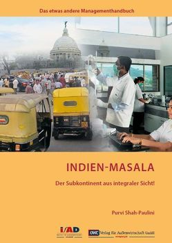 Indien-Masala