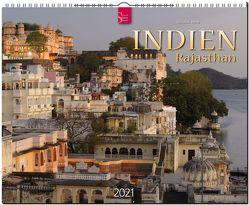 Indien – Rajasthan von Heeb,  Christian