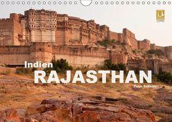 Indien – Rajasthan (Wandkalender 2019 DIN A4 quer) von Schickert,  Peter